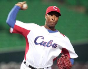 Cuba participa en todos los eventos