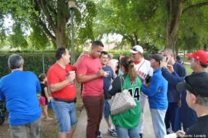 Pito Abreu se siente orgulloso de ser cubano