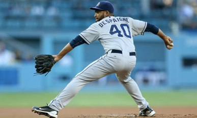 Udrisamer ha madurado en la MLB