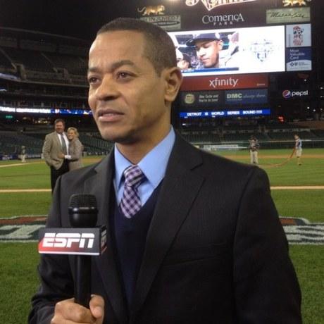 Enrique Rojas  ESPN