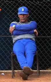 Lázaro Vargas, Se Va