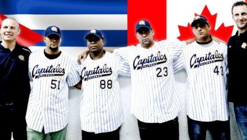 Los Cubanos en Canada