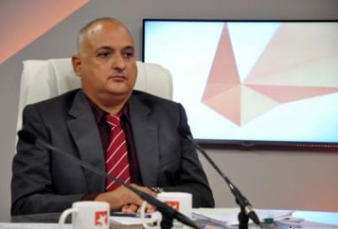 Heriberto Suárez. Director Nacional de Baseball