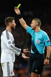 Sergio Ramos no es el culpable