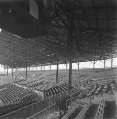 Gran Estadio Latinoamericano. Foto de Archivo