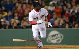 Rusney Castillo de 2-1