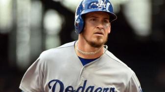 Grandal tiene como ventaja el jugar con los Dodgers