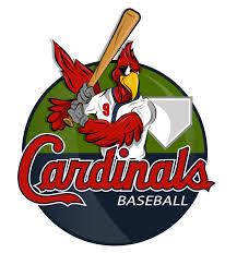 Cardenales de St Louis Logo