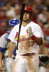 Jhony Peralta