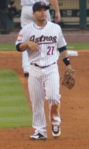 José Altuve de 3-0