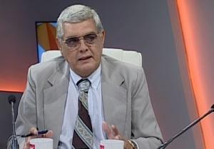 José Antonio Castillo Miembro CNB