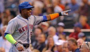 Yoenis Céspedes de 4-2 y sigue ayudando a los Mets