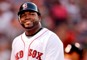 David Ortiz  (AP Photo/Charles Krupa)