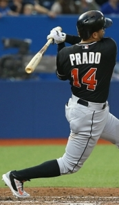 Martín Prado
