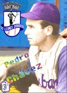 Pedro Chávez 002