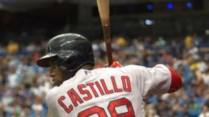 Rusney Castillo de 4-2