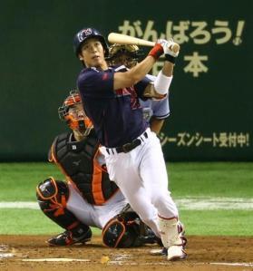 Tetsuto Yamada se vistió de héroe en la victoria