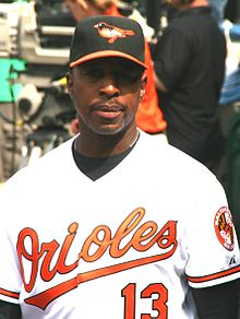 Willie Randolph ha dirigido en varias franquicias de la MLB