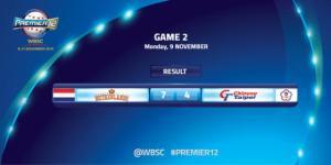 2do juego Premier
