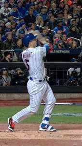 David Wright Mets Capitán 02