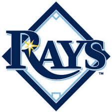Rayos Tampa Bay logo