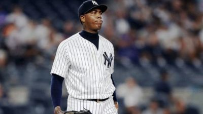 aroldis-chapman New York